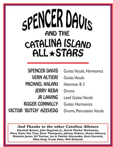Spencer-Davis-and-The Catalina All-Stars