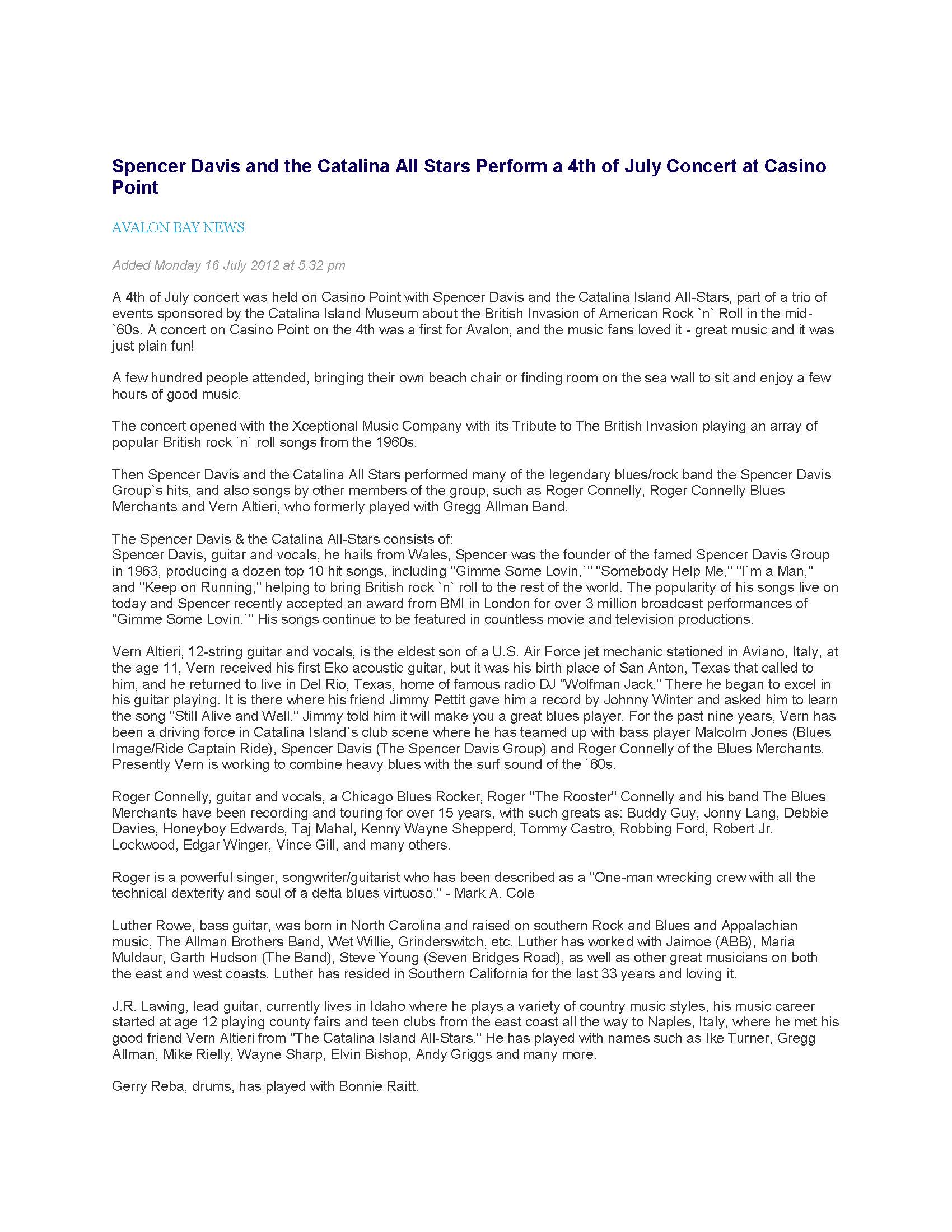Avalon-Bay-News-Spencer-Davis-and-the-Catalina-All-Stars-Perform-a-4th-of-July-Concert-at-Casino-Point_Page_1